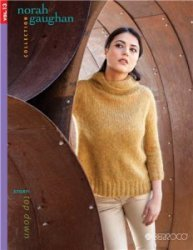 Berroco: Norah Gaughan Collection Vol.13 2013