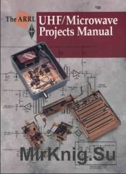 Uhf/Microwave Projects Manual. Volume 1