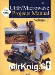 Uhf/Microwave Projects Manual. Volume 2