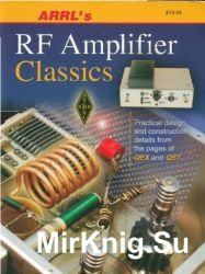 RF Amplifier Classics