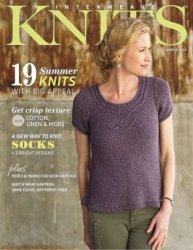 Interweave Knits - Summer 2014