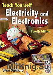 Teach Yourself Electricity and Electronics, 4-th edition