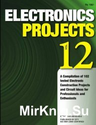 Electronics Projects. Volume 12