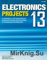 Electronics Projects. Volume 13