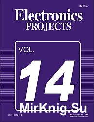 Electronics Projects. Volume 14