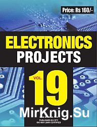Electronics Projects. Volume 19