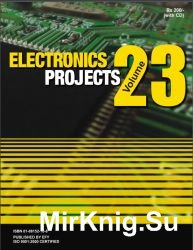 Electronics Projects. Volume 23
