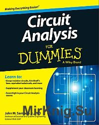 Circuit Analysis For Dummies