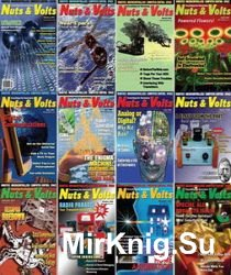 Nuts and Volts №1-12 2004