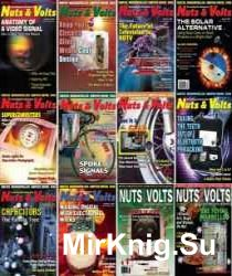 Nuts and Volts №1-12 2005