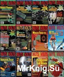 Nuts and Volts №1-12 2010