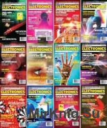 Everyday Practical Electronics №№1-12 2005