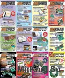 Everyday Practical Electronics №№1-12 2010