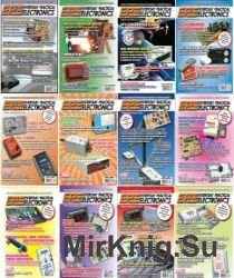 Everyday Practical Electronics №№1-12 2011