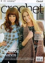 ClarinX Crochet №5 2010