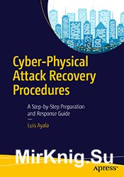Cyber-Physical Attack Recovery Procedures: A Step-by-Step Preparation and Response Guide