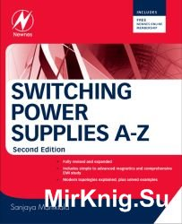 Switching Power Supplies A to Z. 2-nd edition
