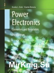 Power Electronics: Converters and Regulators