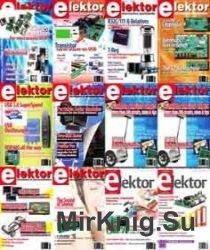 Elektor Electronics №№1-12 2009