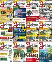 Elektor Electronics №№1-12 2011