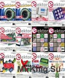 Elektor Electronics №№1-12 2013