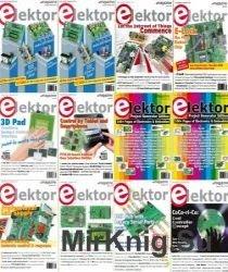 Elektor Electronics №№1-12 2014
