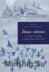 Птицы небесные или через молитву к священному безмолвию