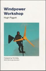 Windpower Workshop. Building Your Own Wind Turbine