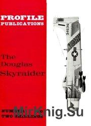 Douglas Skyraider - Aircraft Profile 060