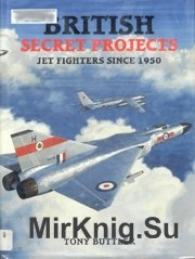 British Secret Projects  Jet Fighters Since 1950