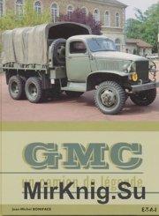 GMC. Un Camion de Legende
