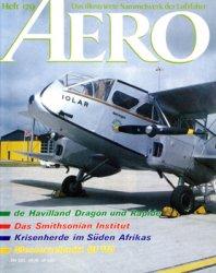 Aero: Das Illustrierte Sammelwerk der Luftfahrt №179
