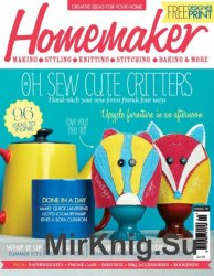 Homemaker  Issue 20