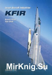 Israel Aircraft Industries KFIR