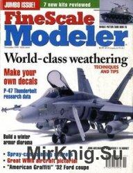 FineScale Modeler 1999-11