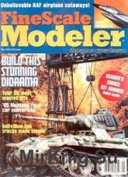 FineScale Modeler 1999-05