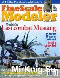 FineScale Modeler 1999-10
