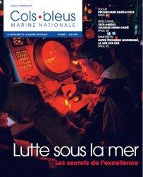 Cols Bleus №3049