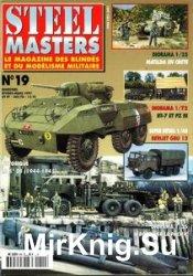 Steel Masters №19
