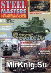 Steel Masters №4