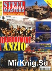 Debarquement a Anzio (Steel Masters Hors-Serie №18)