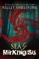 Sea of Shadows  (Аудиокнига)