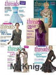 Threads 2013. 6 выпусков