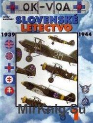 Slovenske Letectvo 1939-1944 Vol.1