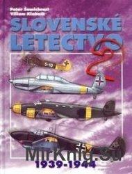 Slovenske Letectvo 1939-1944 Vol.2