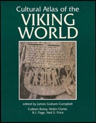 Cultural Atlas of the Viking World