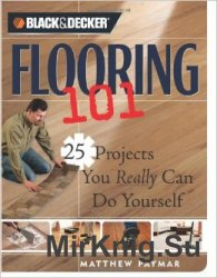 Black & Decker  Flooring 101