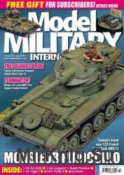 Model Military International №123