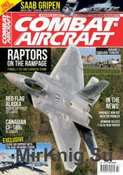Combat Aircraft Monthly 2016-07
