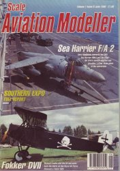 Scale Aviation Modeller №06 1995